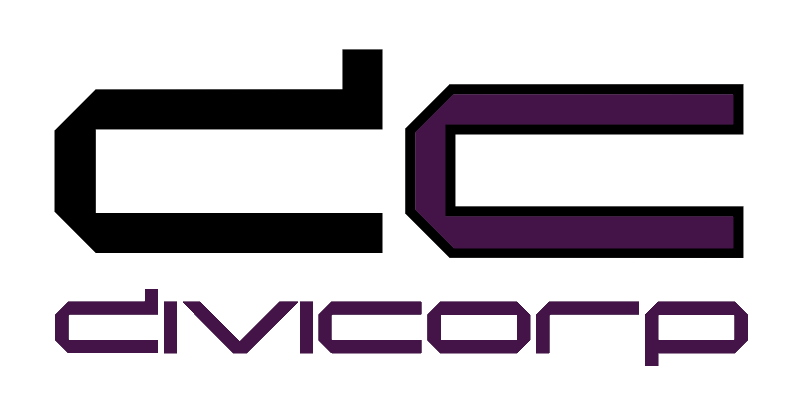 logo escape game divicorp