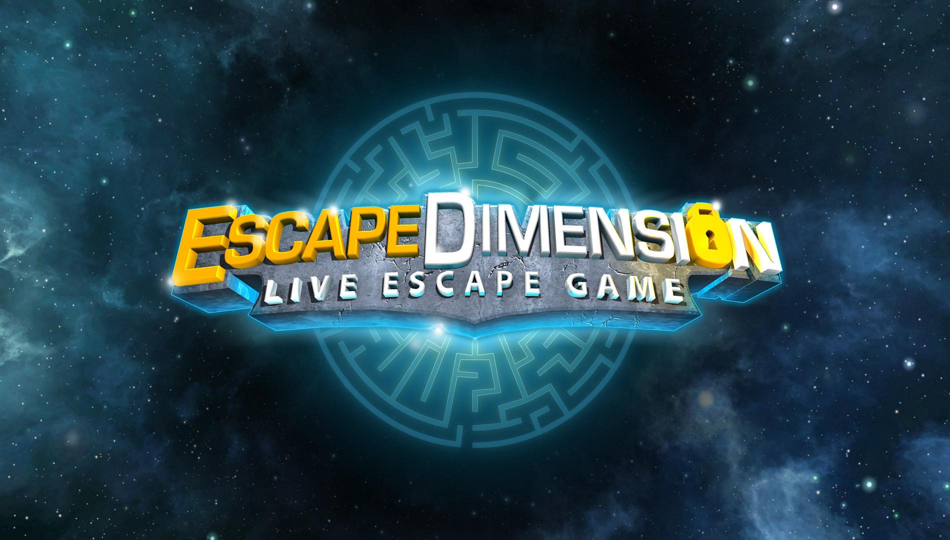 Escape Dimension