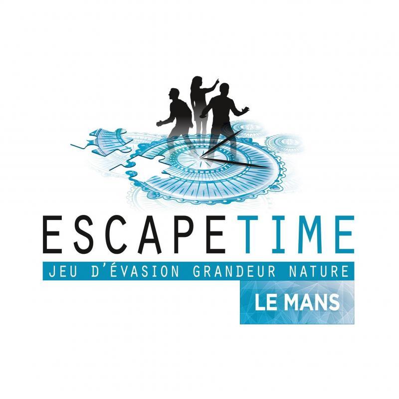 Escape Time Le Mans