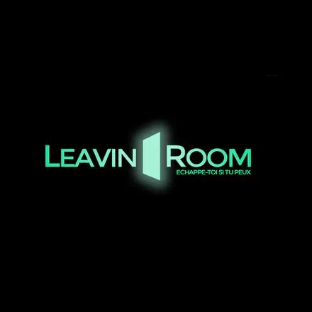 Leavin room