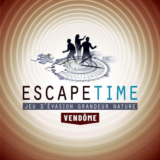 Escape Time Vendome